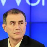 Roubini Predicts One Fed Hike in 2016