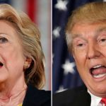 Predictions: Trump vs. Clinton Debates