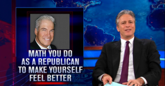 Bill Mitchell - Math You Do as a Republican to Make Yourself Feel Better